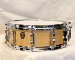 "Ludwig Classic Maple 14x5"" Snare"