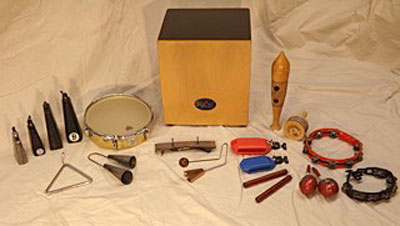 Steve Trovao Percussion Rentals